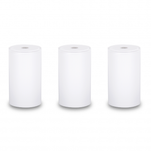 Pack 3 TUB Pack of three TUB table lamps