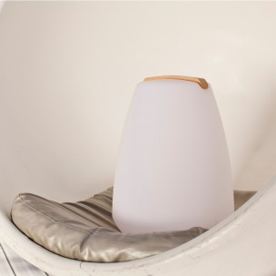 Nomad lamp VESSEL