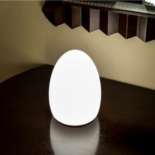 Table lamp EGG