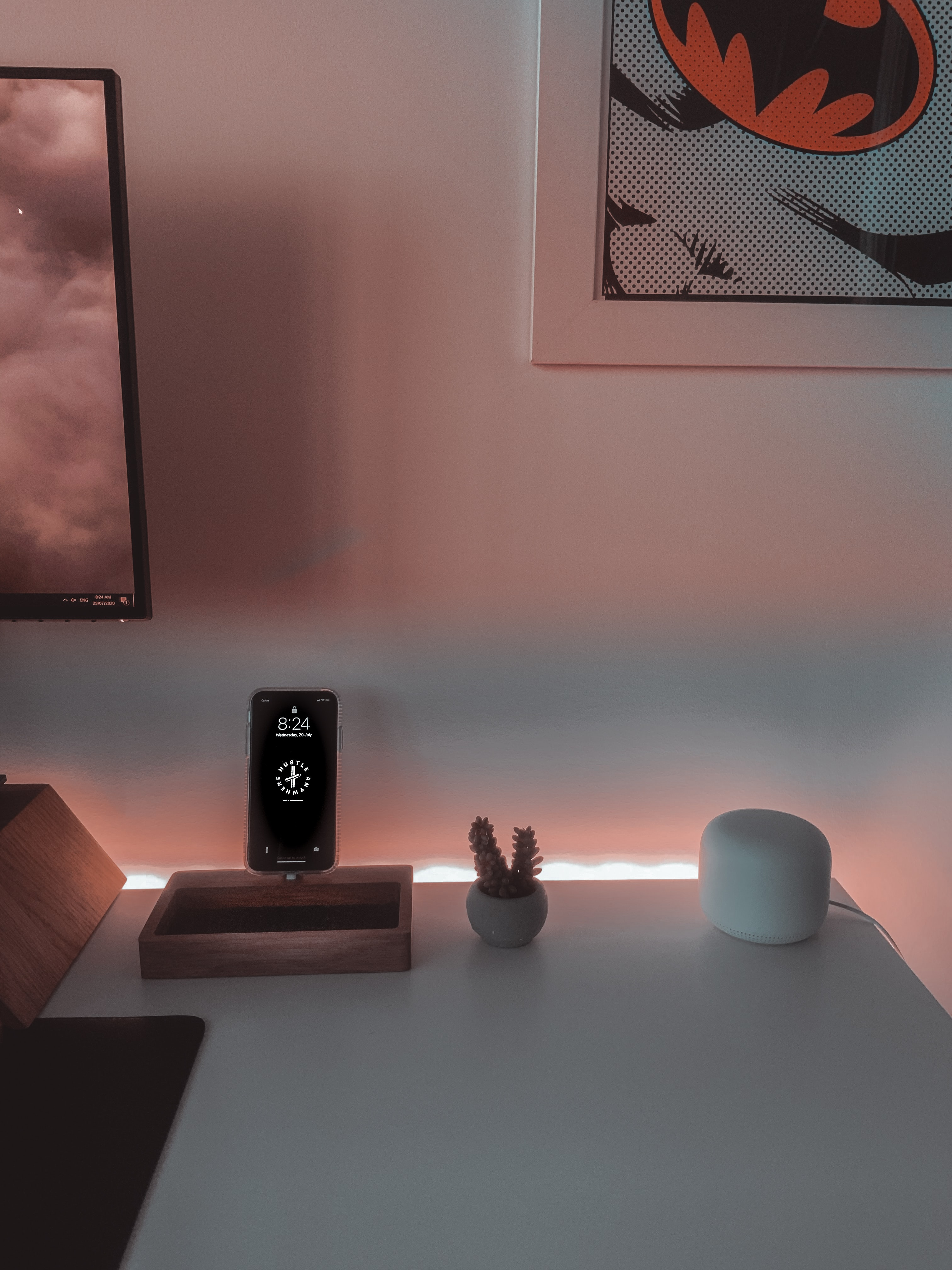 LED Home Office
