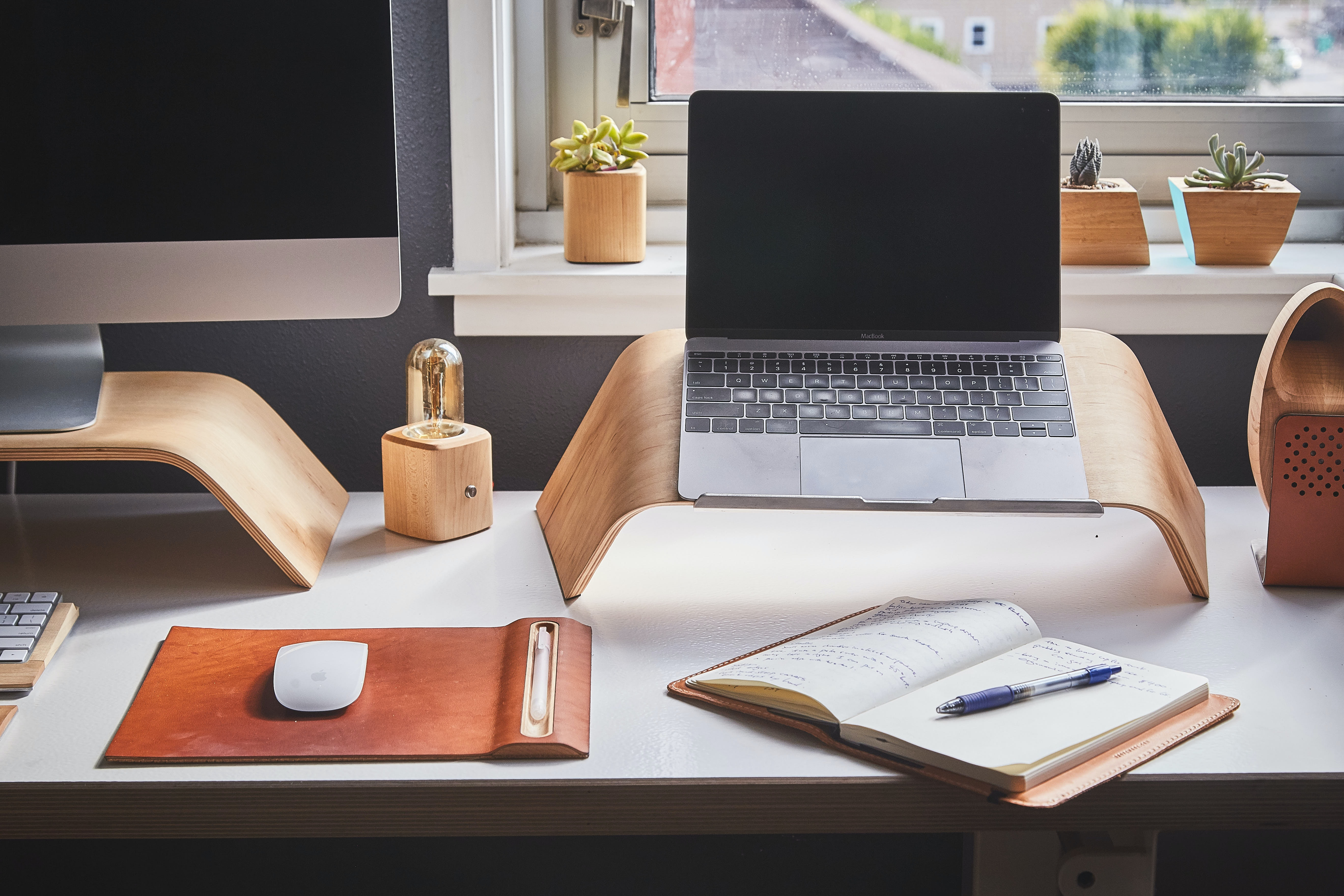Home Office pratique et design